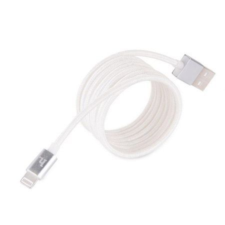 iPhone 5, 6 kabel HOCO lightning biały