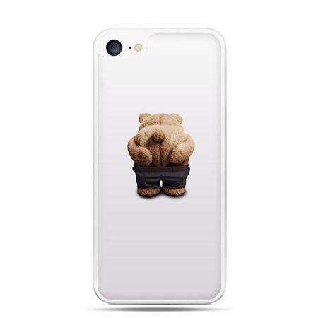 Etui na telefon iPhone 7 - miś Paddington