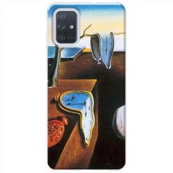Etui na Samsung Galaxy A71 - Zegary Dalego