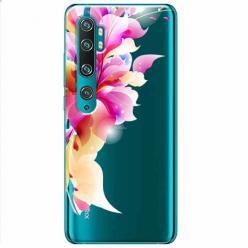 Etui na Xiaomi Mi Note 10 - Bajeczny kwiat.
