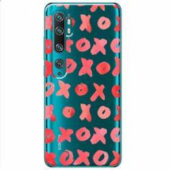 Etui na Xiaomi Mi Note 10 - XO XO XO.
