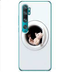 Etui na Xiaomi Mi Note 10 - Misio w pralce