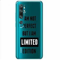 Etui na Xiaomi Mi Note 10 Pro - I Am not perfect…