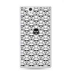 Etui na Sony Xperia Z gwiezdne wojny klony