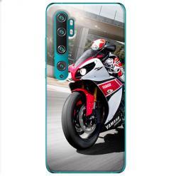 Etui na Xiaomi Mi Note 10 Pro - Motocykl ścigacz