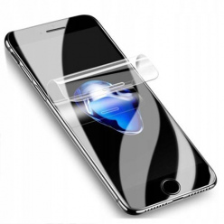 iPhone SE 2020 folia hydrożelowa Hydrogel na ekran.