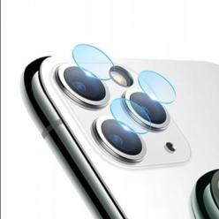 iPhone 11 Pro Hartowane szkło na Tylny aparat