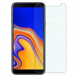 Samsung Galaxy J4 Plus hartowane szkło ochronne na ekran 9h - szybka