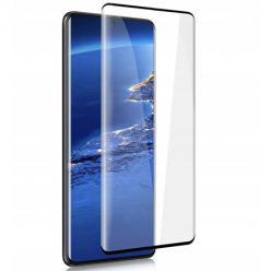 Samsung Galaxy S20 Ultra hartowane szkło 5D Full Glue - Czarny.