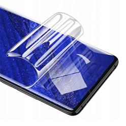Samsung A31 folia hydrożelowa Hydrogel na ekran.
