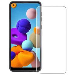 Samsung Galaxy A21s hartowane szkło ochronne na ekran 9h - szybka