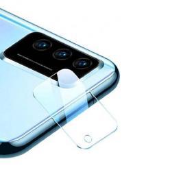 Samsung Galaxy M21Hartowane szkło na Aparat obiektyw telefonu