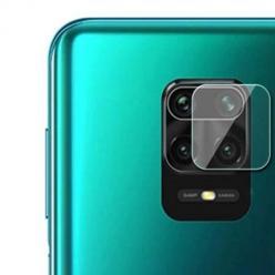 Xiaomi Redmi Note 9s Hartowane szkło na Aparat obiektyw telefonu