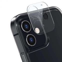 iPhone 12 Mini Hartowane szkło na Aparat obiektyw telefonu