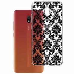 Etui na Xiaomi Redmi 8A - Damaszkowa elegancja.