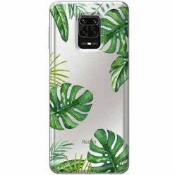 Etui na Xiaomi Redmi Note 9 Pro - Welcome to the jungle.