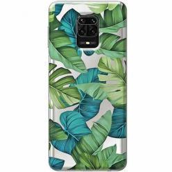 Etui na Xiaomi Redmi Note 9s - Wyprawa do jungli.