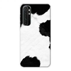 Etui na Xiaomi Mi Note 10 Lite - Łaciata krowa