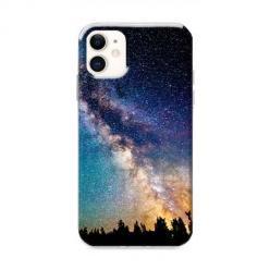 Etui na iPhone 12 Mini - Droga mleczna Galaktyka