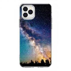 Etui na iPhone 12 Pro - Droga mleczna Galaktyka