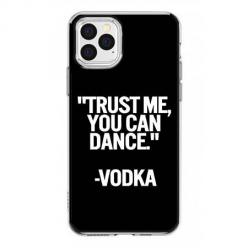 Etui na iPhone 12 Pro Max -  Trust me You can Dance