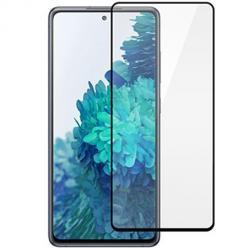 Samsung Galaxy S20 FE hartowane szkło 5D Full Glue - Czarny.