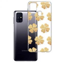 Etui na Samsung Galaxy M31s -