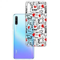 Etui na Huawei P Smart Pro 2019 - Love, love, love…