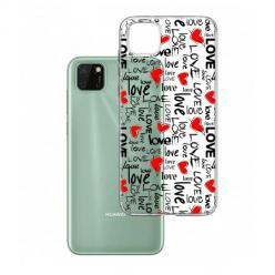 Etui na Huawei Y5P - Love, love, love…