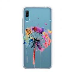 Etui na Huawei Y6 Pro 2019 -  Watercolor dmuchawiec.