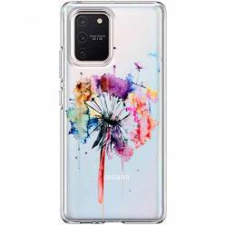 Etui na Samsung Galaxy S10 Lite -  Watercolor dmuchawiec.