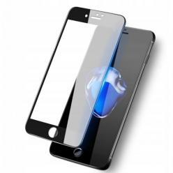 Apple iPhone 6 / 6s hartowane szkło 5D Full Glue - Czarny