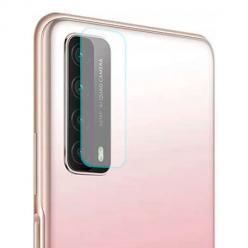 Huawei P Smart 2021 Szkło 9h na Aparat Obiektyw z tyłu telefonu