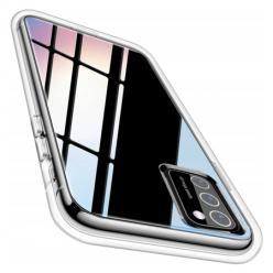 Etui na SAMSUNG S10 LITE silikonowe, przezroczyste crystal case.