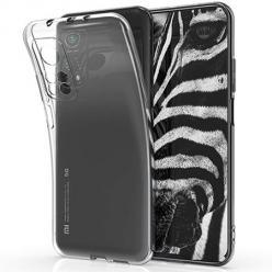 Etui na Xiaomi Mi 10T silikonowe Slim Crystal Case Przezroczyste