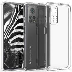Etui na Xiaomi Mi 10T Pro silikonowe Slim Crystal Case Przezroczyste