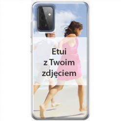 Zaprojektuj Etui na Samsung Galaxy A72 z Własną Grafiką Custom Case