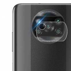 Xiaomi Mi 10T Lite szkło hartowane na Aparat telefonu Szybka