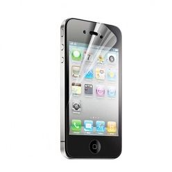iPhone 4, 4s folia ochronna na ekran