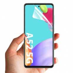 Samsung Galaxy A52 5G Folia Hydrożelowa Hydrogel na ekran.