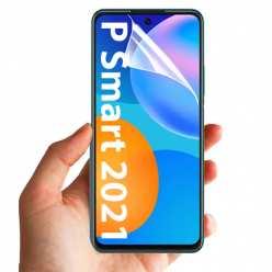 Huawei P Smart 2021 Folia Hydrożelowa Hydrogel na ekran.