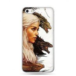 Etui na telefon Gra o Tron Daenerys Targaryen