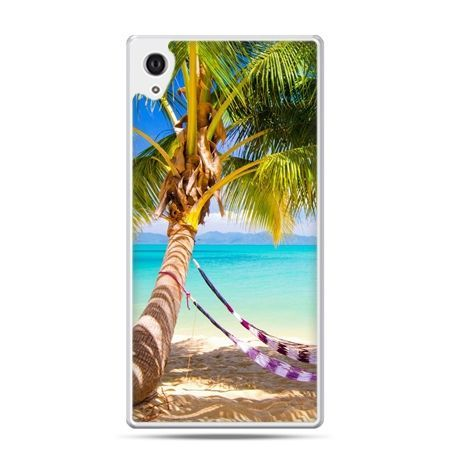Etui na Xperia M4 Aqua palma