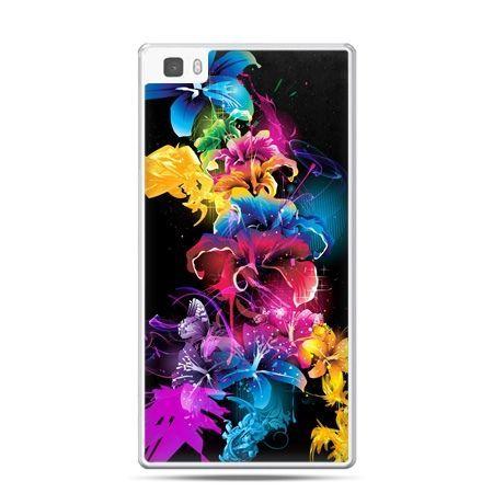Huawei P8 Lite etui