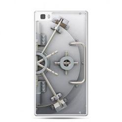 Huawei P8 Lite etui sejf