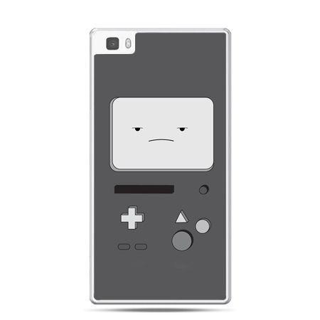 Huawei P8 Lite etui Gameboy