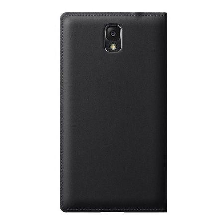 Galaxy S4 etui Flip S View czarny