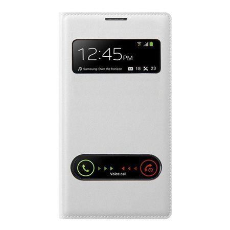 Galaxy S3 / Neo /  LTE etui Flip S View biały z klapką. PROMOCJA!!!
