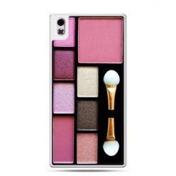 HTC Desire 816 etui zestaw do makijażu