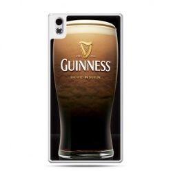 HTC Desire 816 etui Guinness